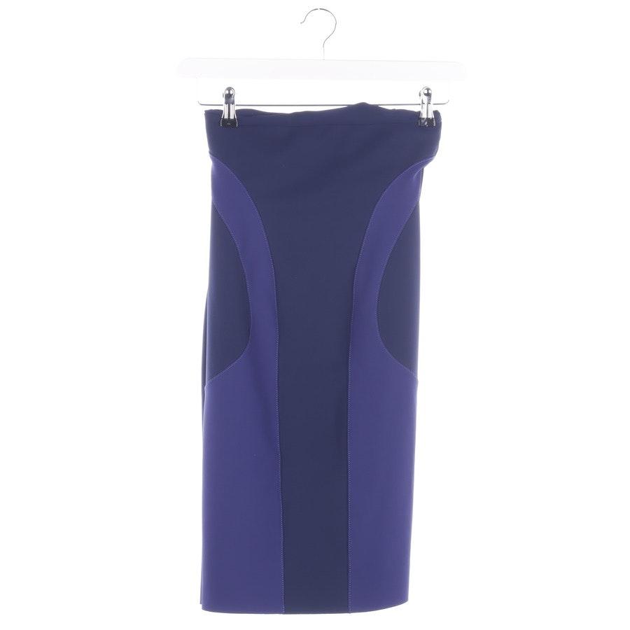 Kleid von Christies a Porter in Dunkelblau Gr. 36 IT 42 - Neu