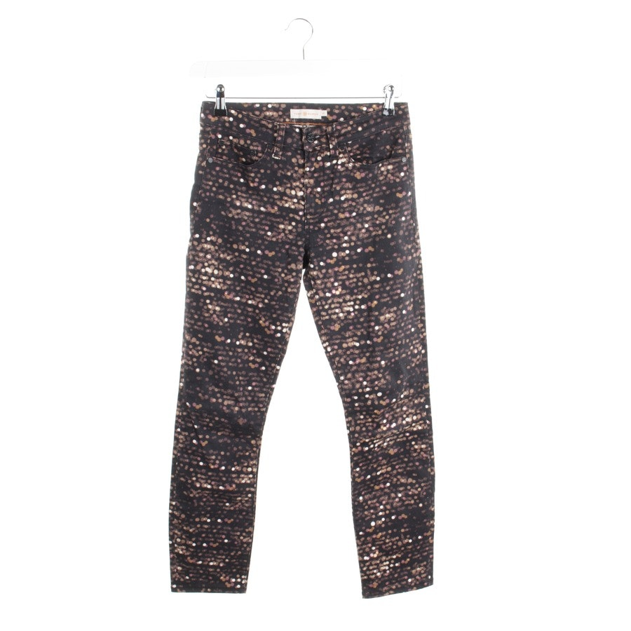 jeans from Tory Burch in multicolor size W25