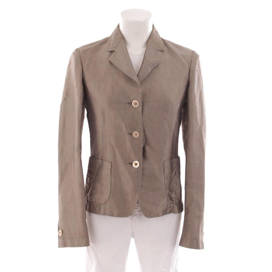 blazer from Le Marais in grey size DE 38 IT 44
