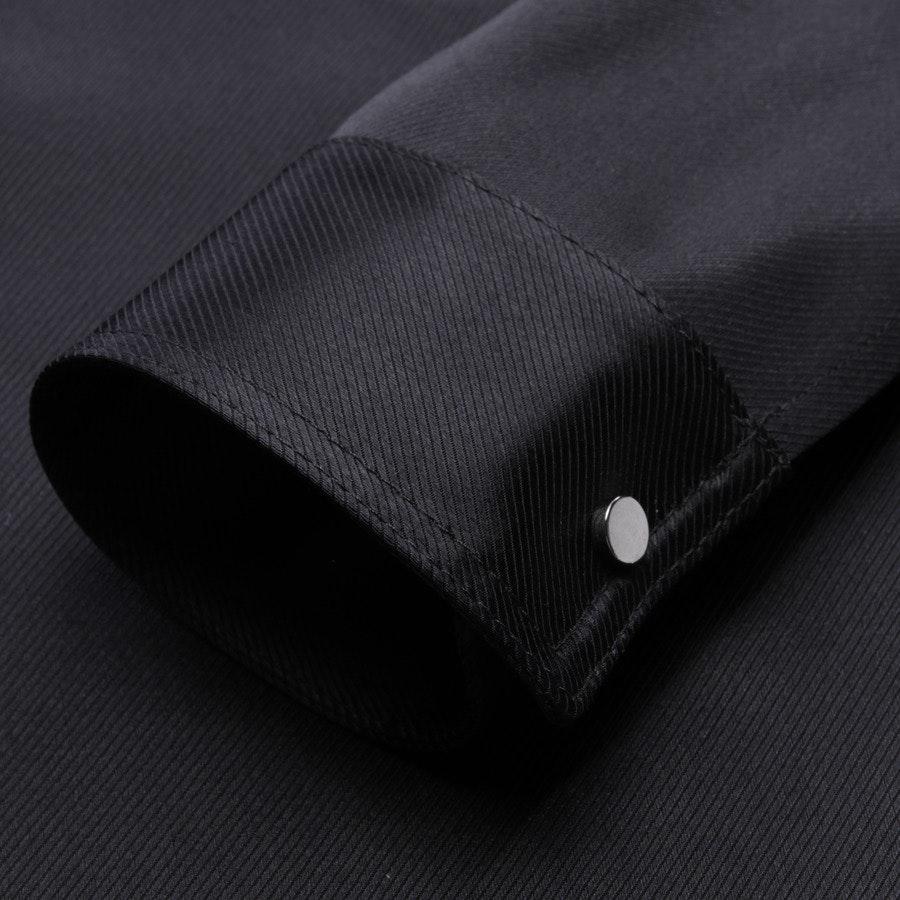 between-seasons jackets from Hugo Boss Black Label in black size 36 - new