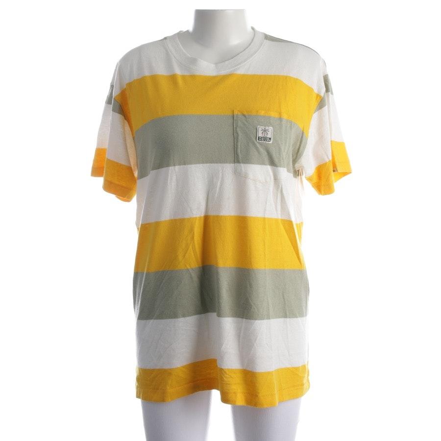 T-Shirt von Deus Ex Machina in Multicolor Gr. M - Neu