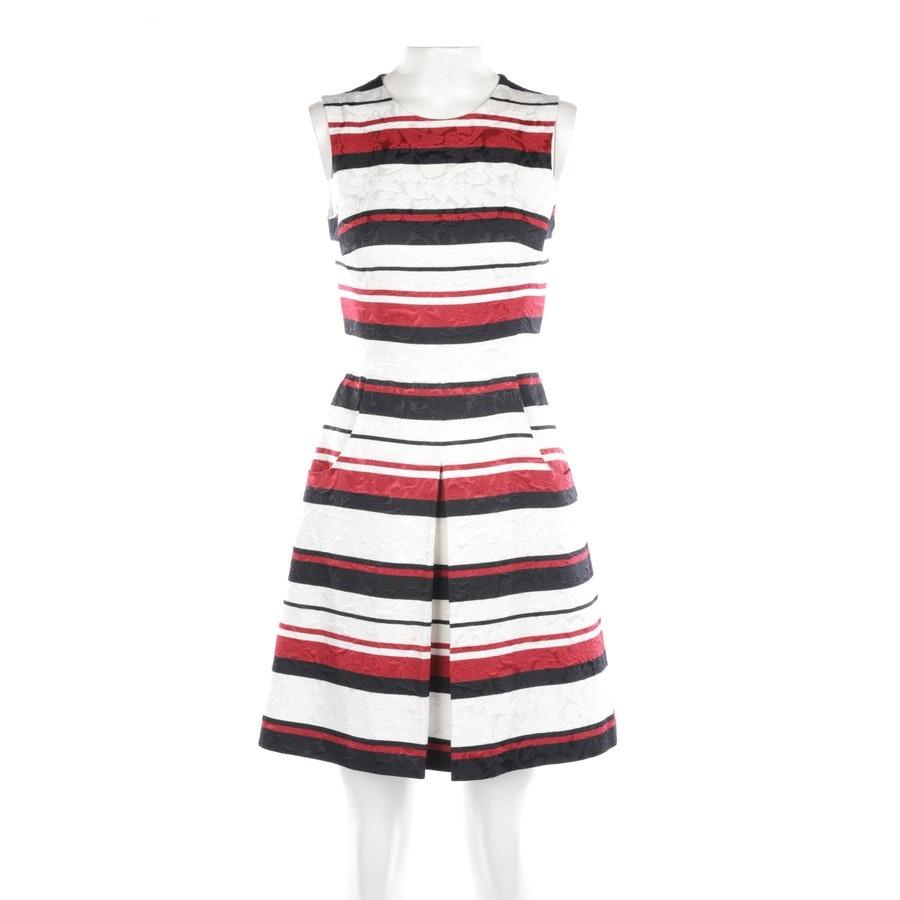 Kleid von Dolce & Gabbana in Mehrfarbig Gr. 30 IT 36