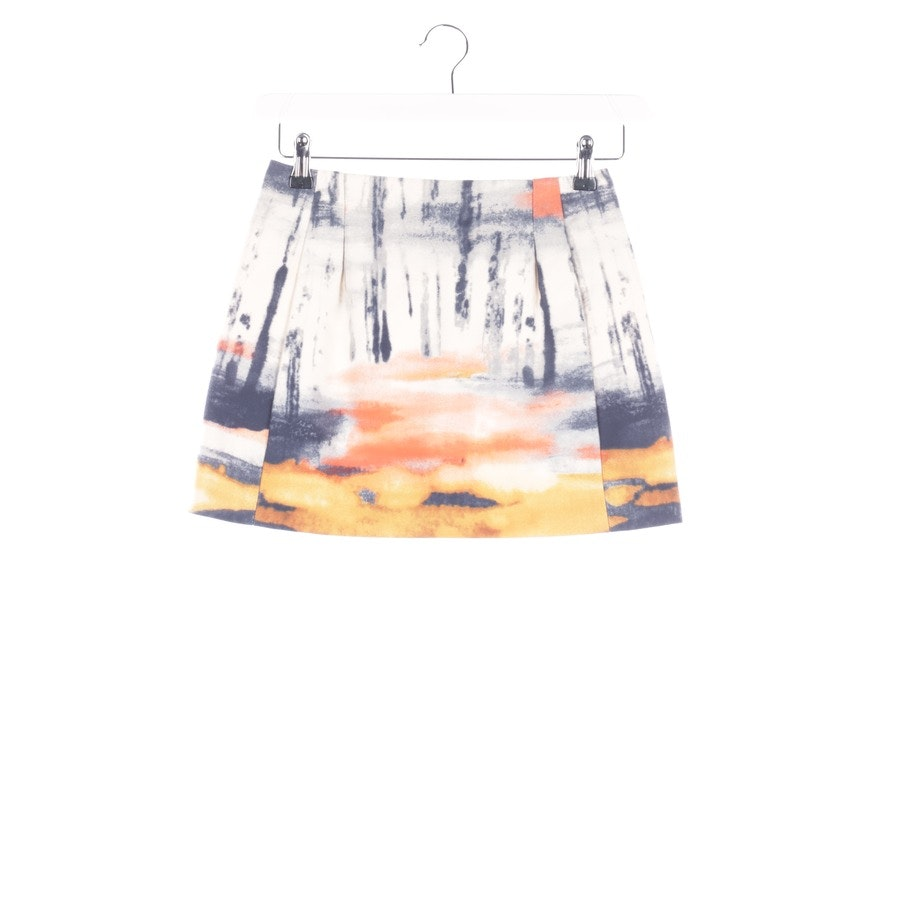 Skirt from Balenciaga in Multicolored size 36