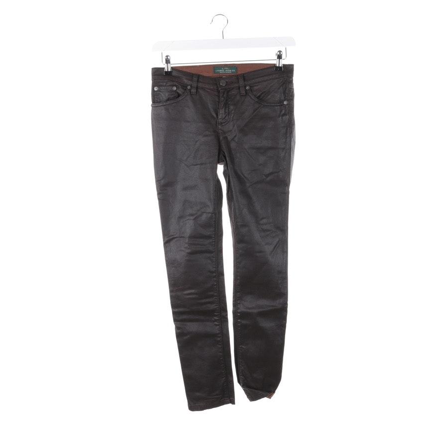 jeans from Lauren Ralph Lauren in brown size 34 US 4