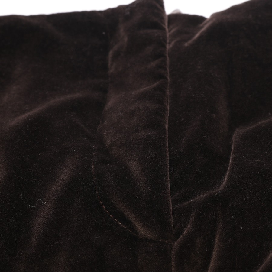 trousers from Thomas Rath in brown size 38