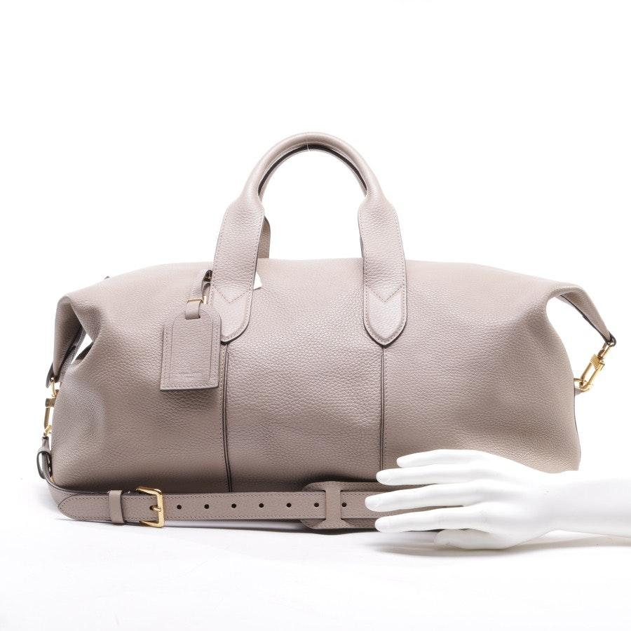Weekender von Louis Vuitton in Beige