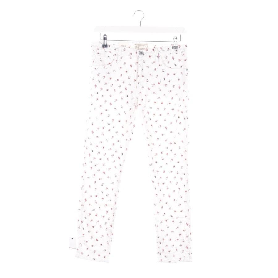 Jeans von Current/Elliott in Mehrfarbig Gr. W26
