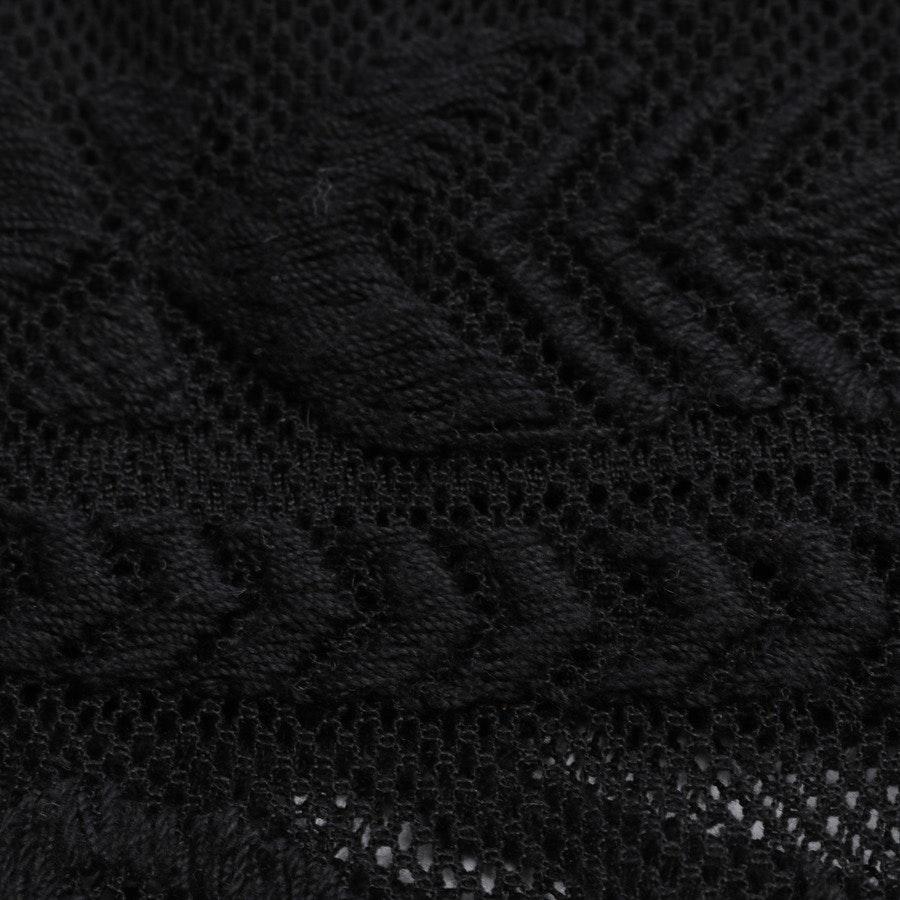 Kleid von Isabel Marant pour H & M in Schwarz Gr. S
