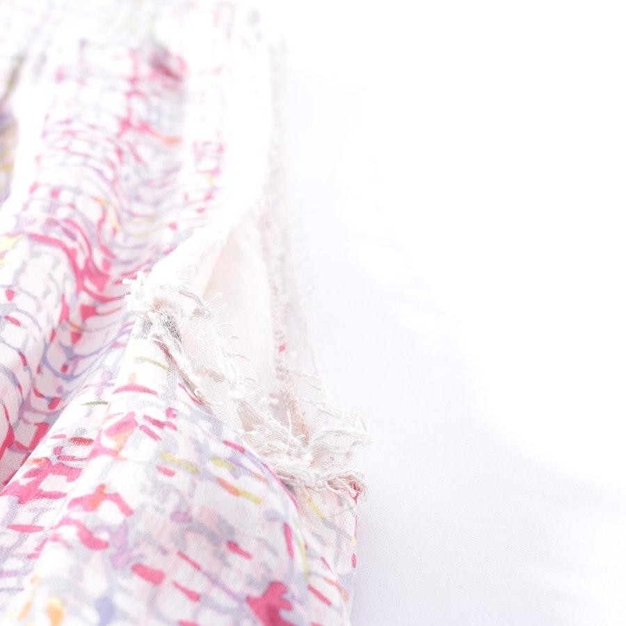 Seidenkleid von Chanel in Rosa Gr. 46 FR 48