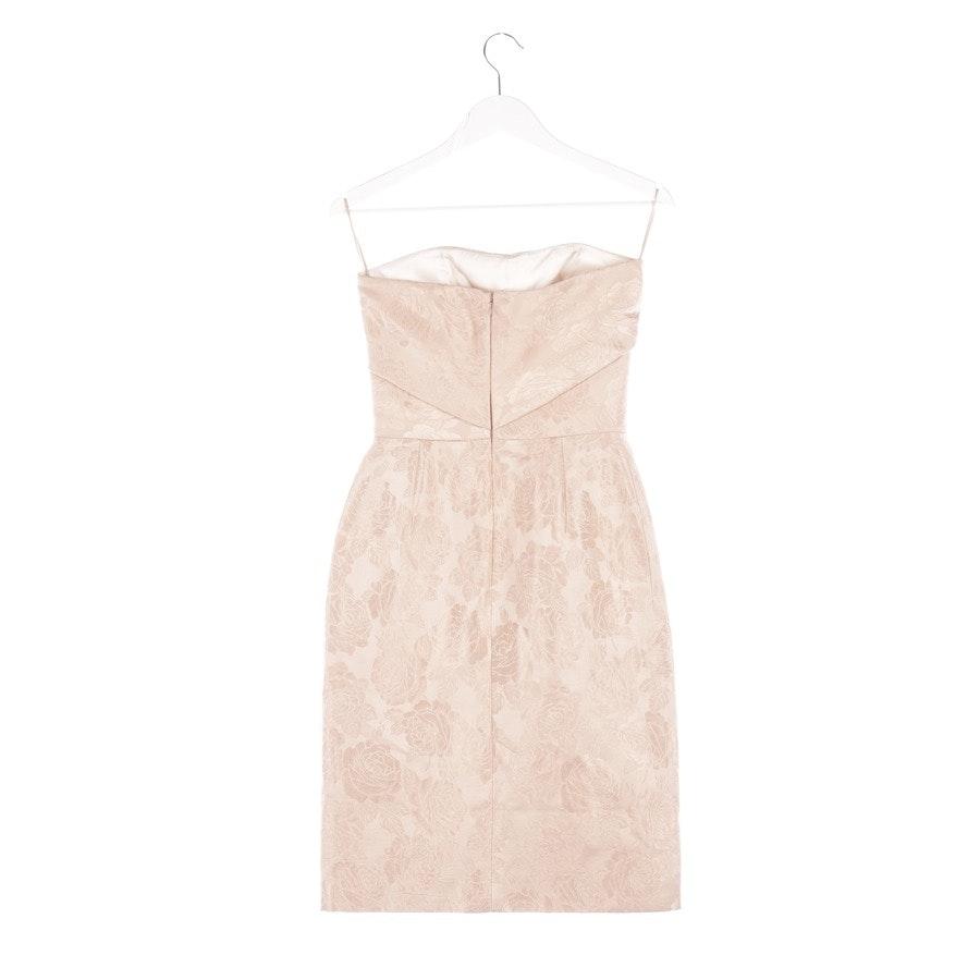 Kleid von Dolce & Gabbana in Beige Gr. 32 IT 38