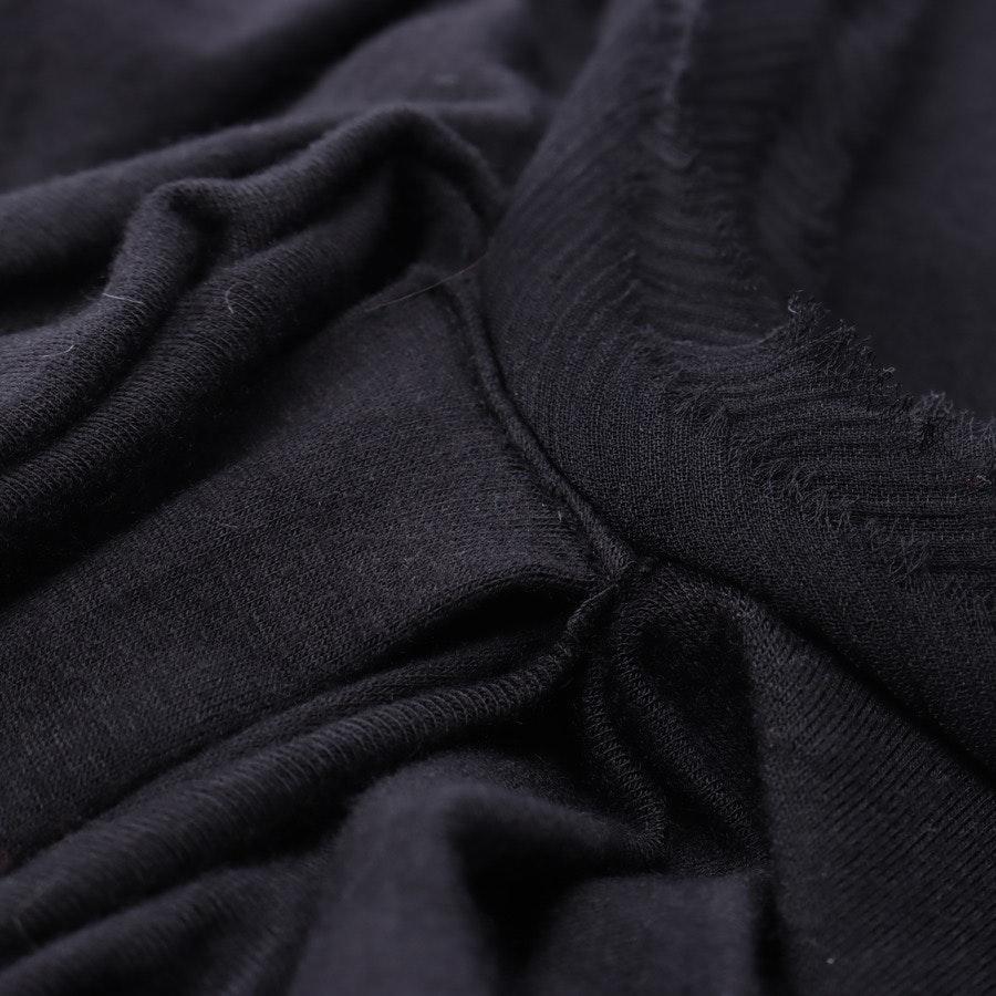 Kleid von Lanvin in Schwarz Gr. L