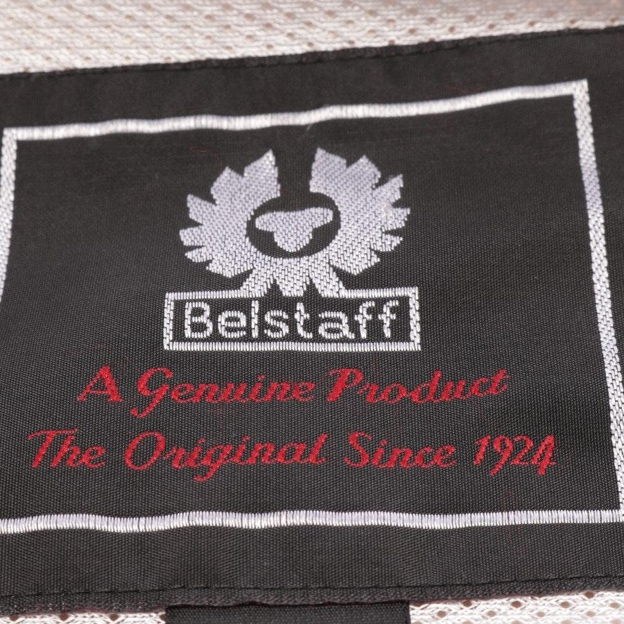 Übergangsjacke von Belstaff in Orange Gr. 38 IT 44