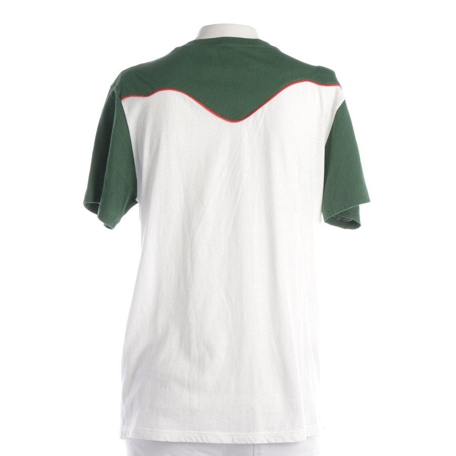 T-shirt von Gucci in Mehrfarbig Gr. S