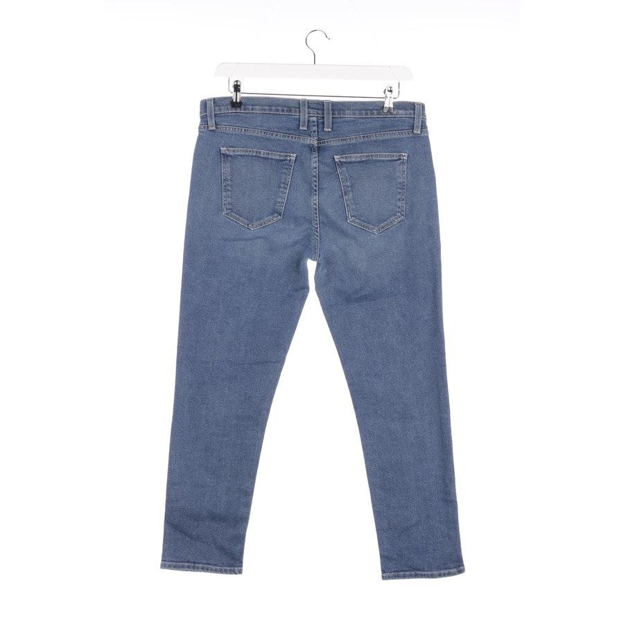 Jeans von Current/Elliott in Blau Gr. W30