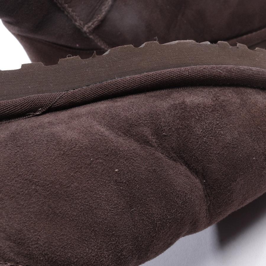 Stiefel von UGG Australia in Braun Gr. D 39 - Classic