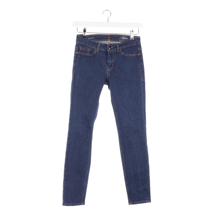 Jeans von Windsor in Dunkelblau Gr. W28