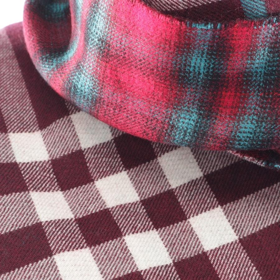 Schal von Burberry in Mehrfarbig