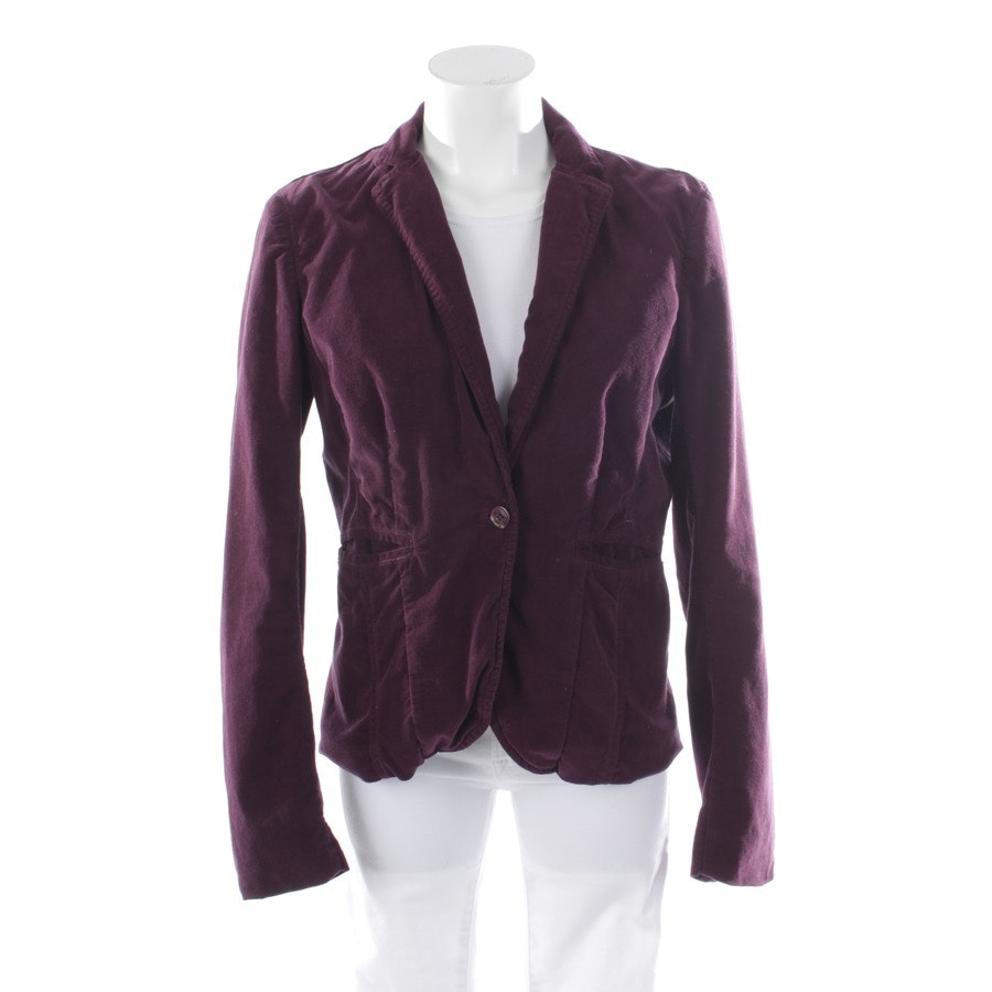 Blazer von Marc O'Polo Campus in Bordeaux Gr. M - Neu