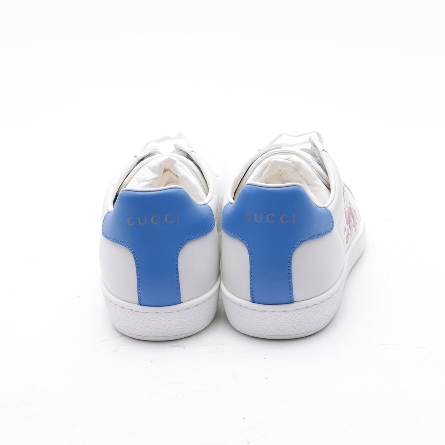 Sneakers from Gucci in White size 40,5 EUR New