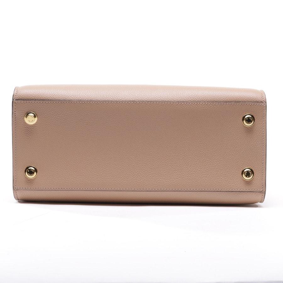 Handbag from Louis Vuitton in Sandybrown City steamer