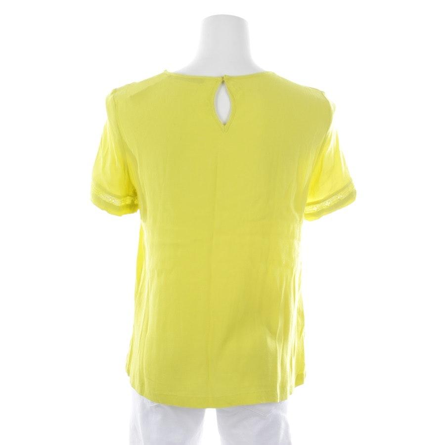 Shirt von Comptoir des Cotonniers in Gelb Gr. 38 FR 40