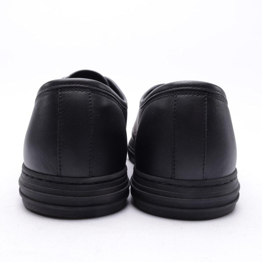 Sneakers von Gucci in Schwarz Gr. 44 EUR UK 10