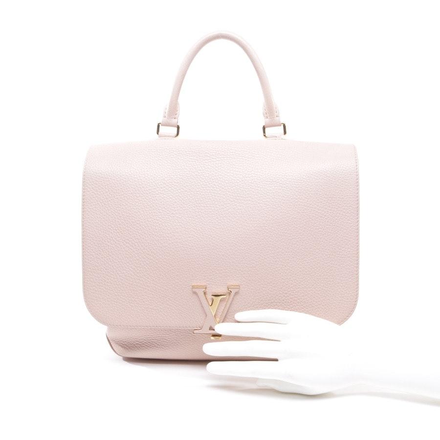 Handtasche von Louis Vuitton in Rosa