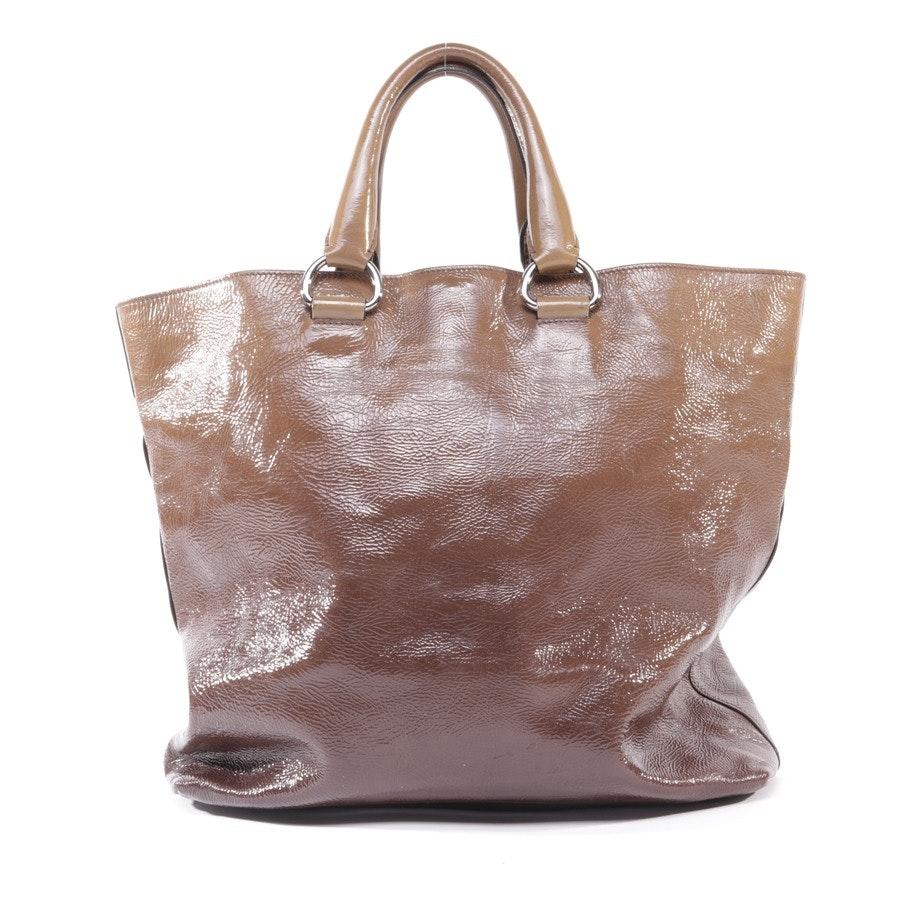 Handtasche von Prada in Olive