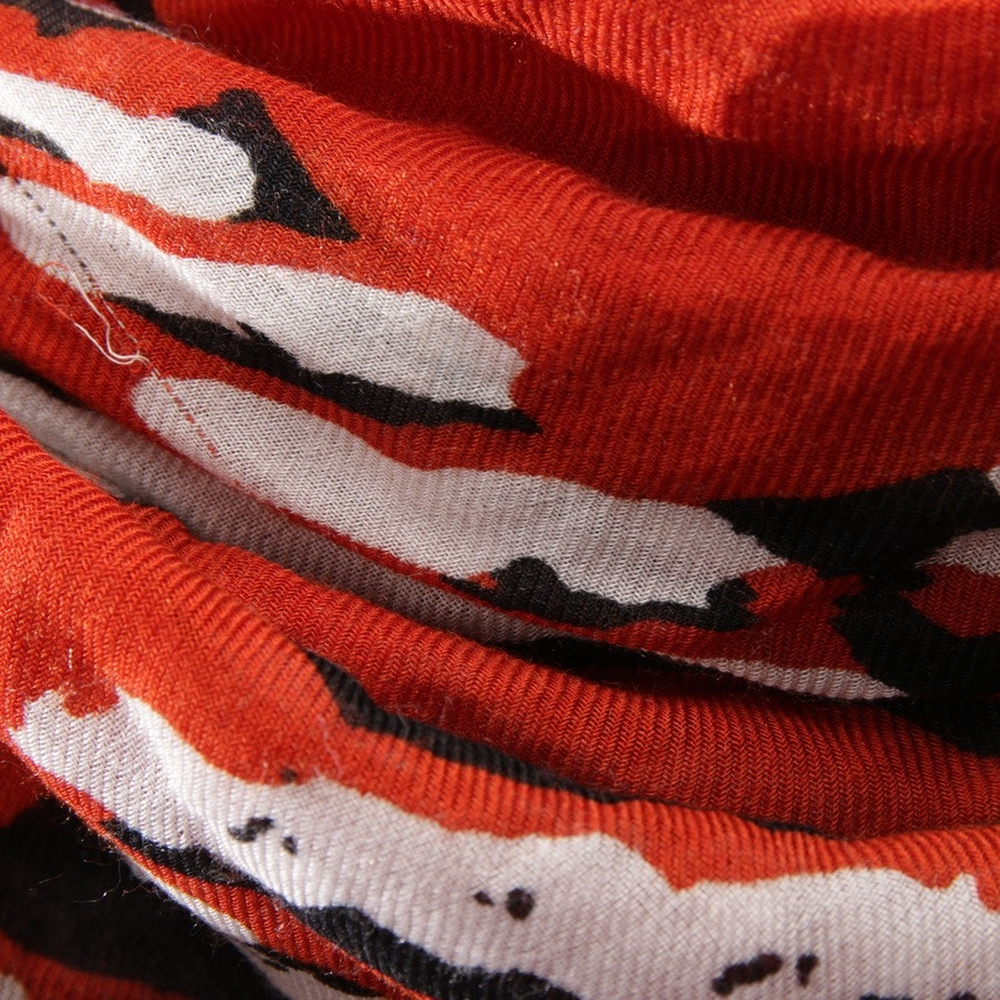 Big Scarf from Burberry in Multicolored