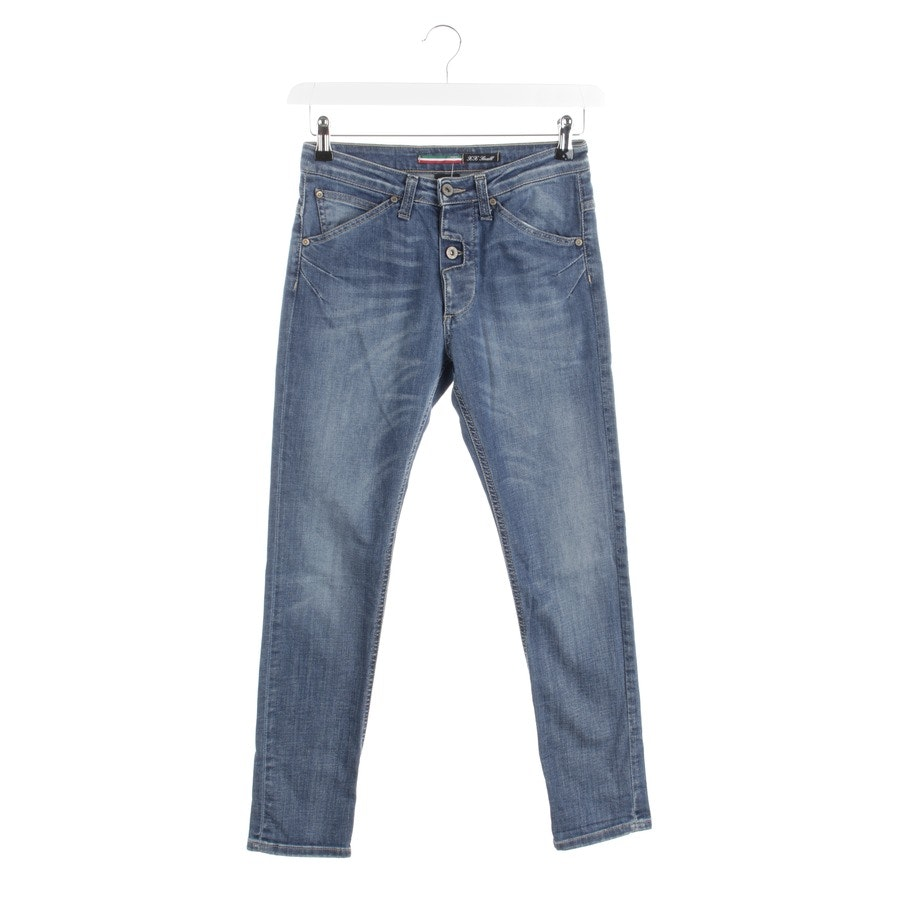 jeans from Please in medium blue size 2XS