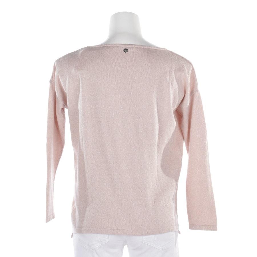 Pullover von Rich & Royal in Rosa Gr. 38