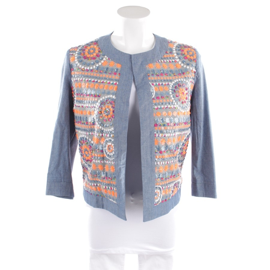 summer jackets from 0039 Italy in blue size S
