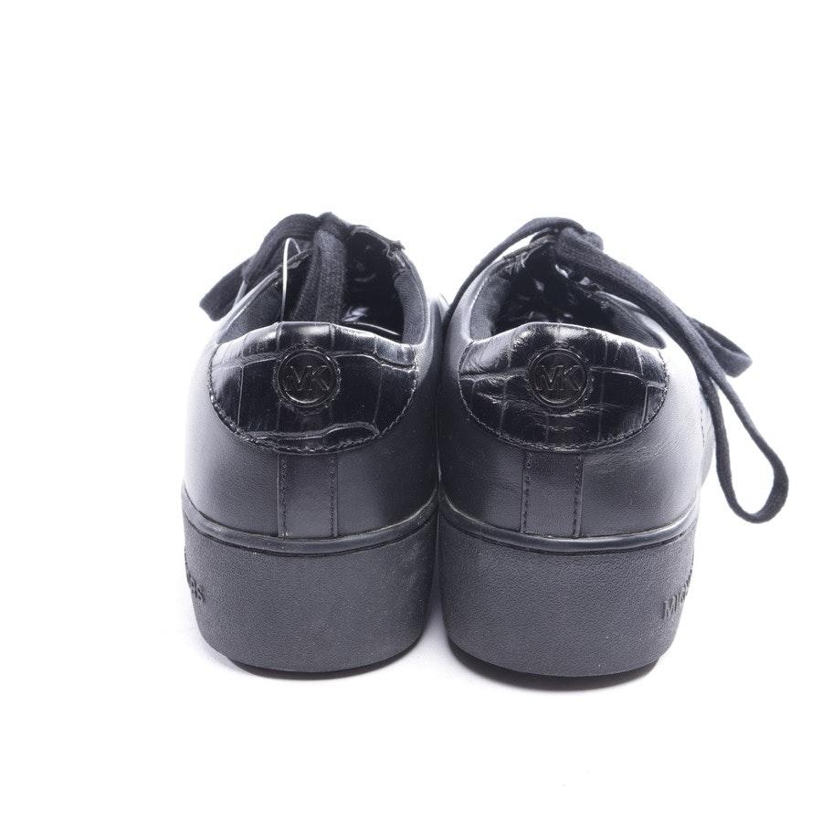 Sneaker von Michael Kors in Schwarz Gr. D 37