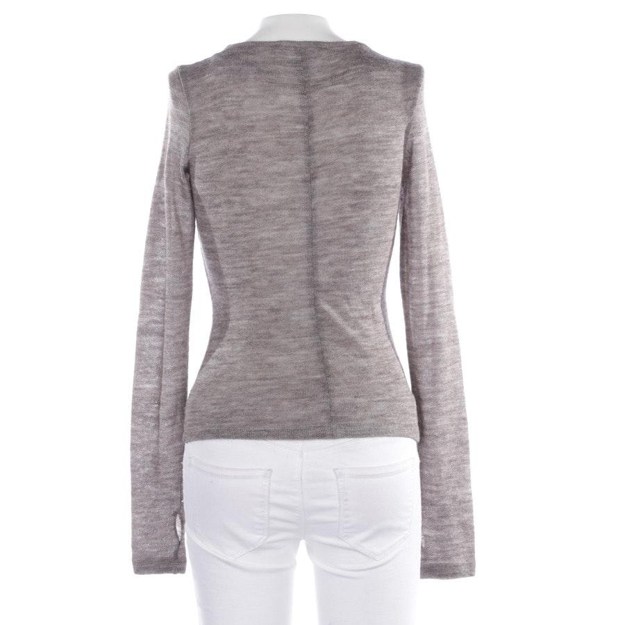 Pullover von Givenchy in Hellbraun Gr. XS
