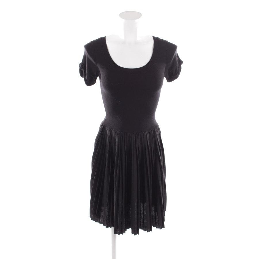 Kleid von French Connection in Schwarz Gr. 34 US 4