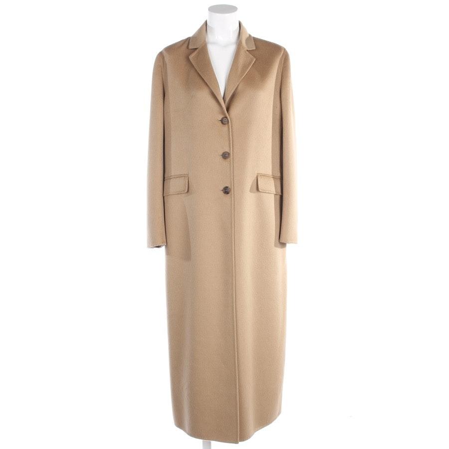 jacket / coat (winter) from Prada in Beige size 44 IT 50 Neu