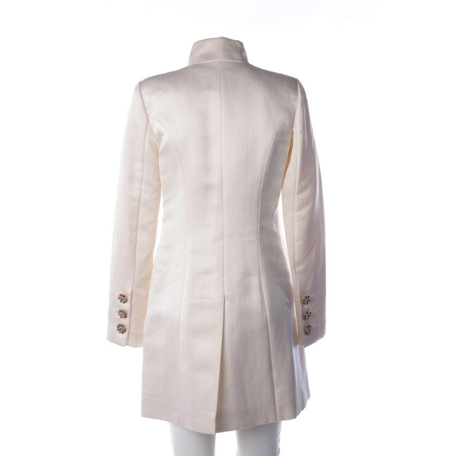 Silk Coat from Chanel in Beige size 34 FR 36