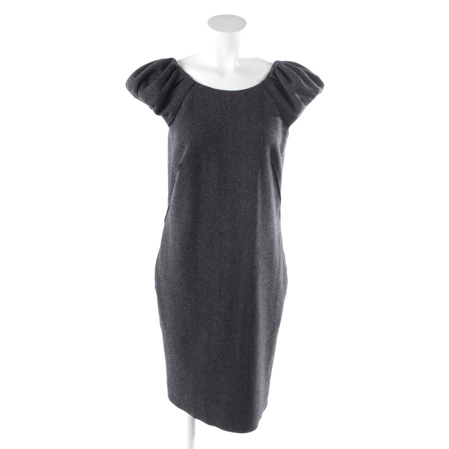dress from Dolce & Gabbana in grey mottled size 36 IT 42