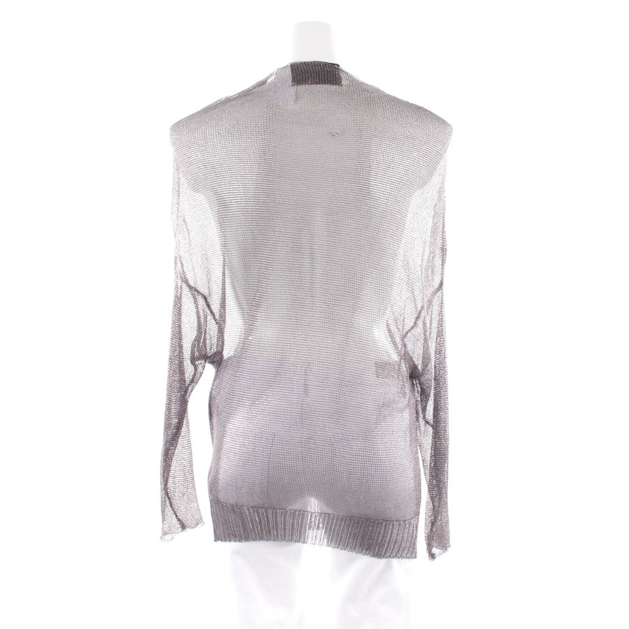 knitwear from Lala Berlin in silver size S - lurex