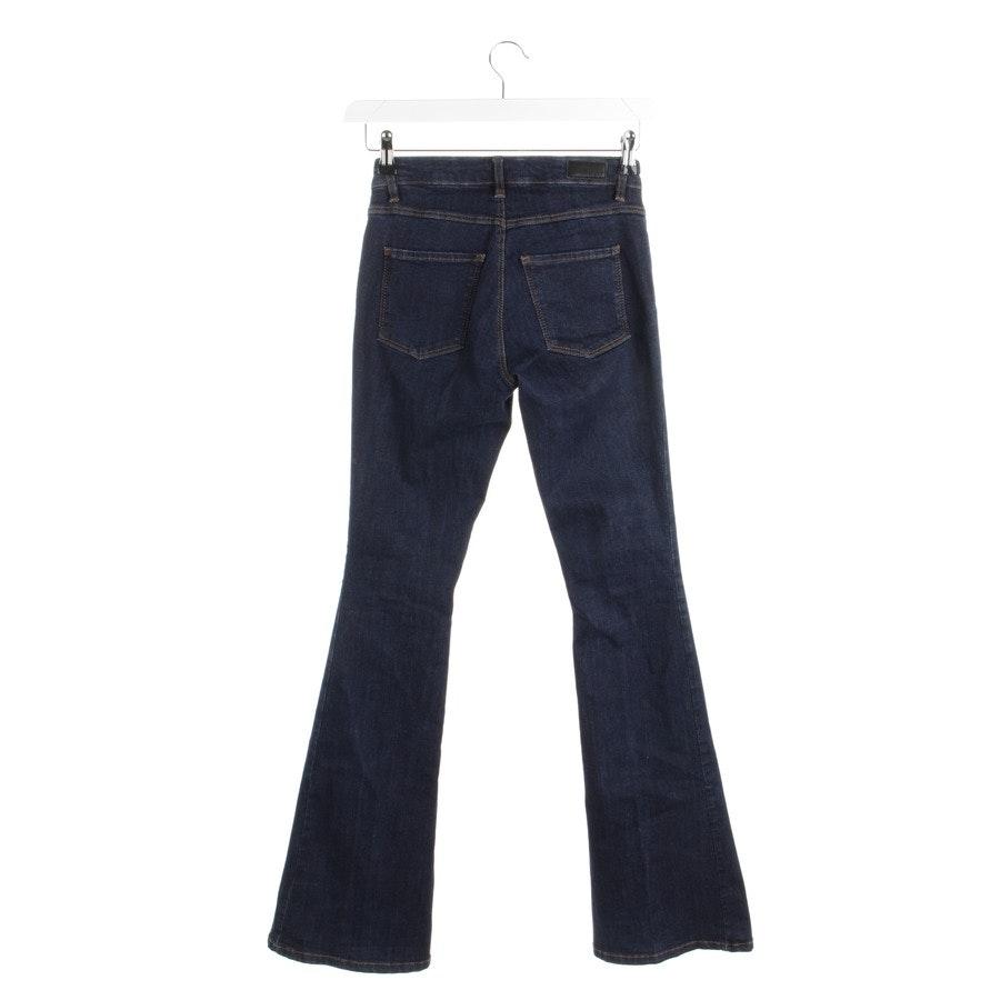 Jeans von Set in Indigo Gr. 34