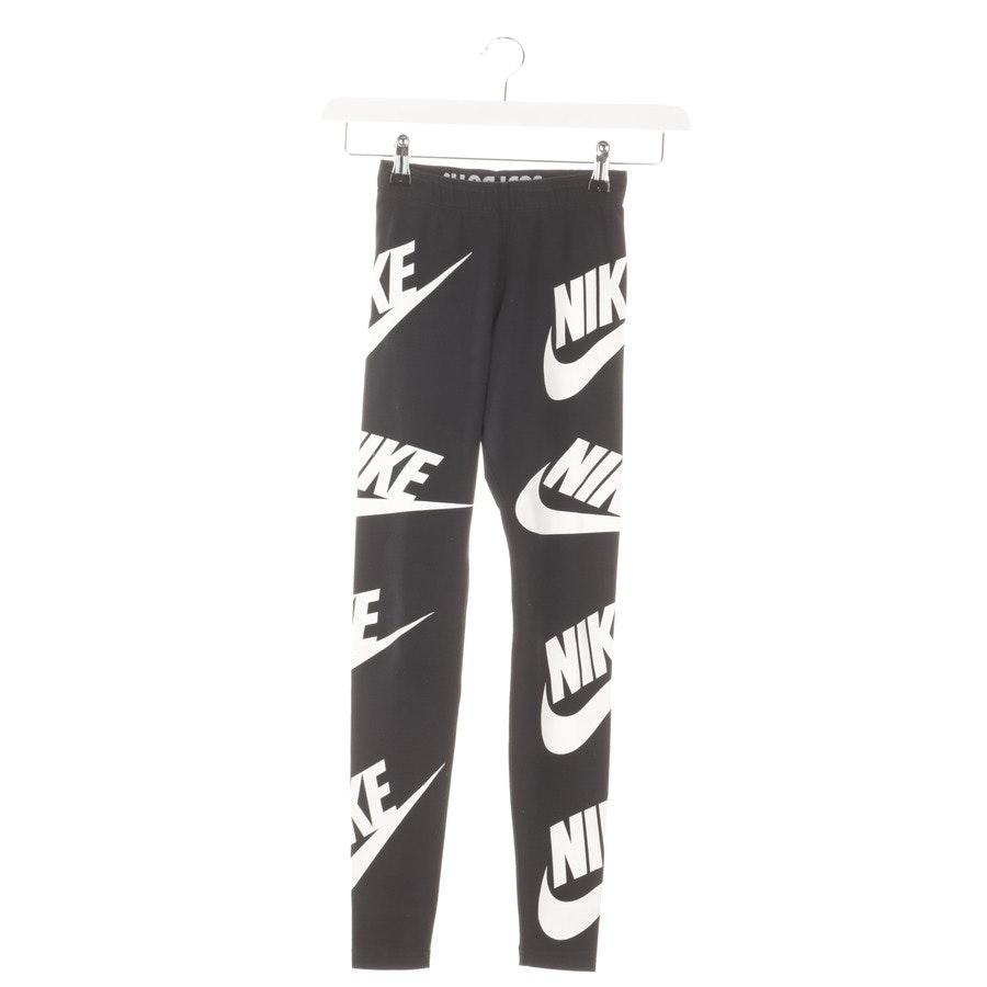 Hose von Nike in Schwarz Gr. XS
