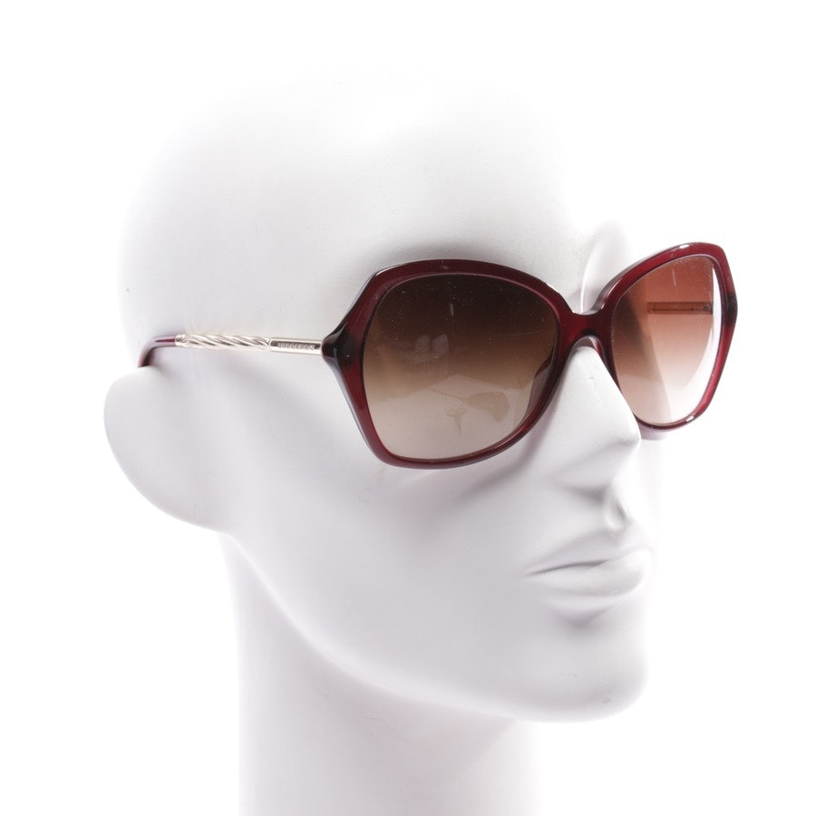 Sunglasses from Burberry in Bordeaux B 4193