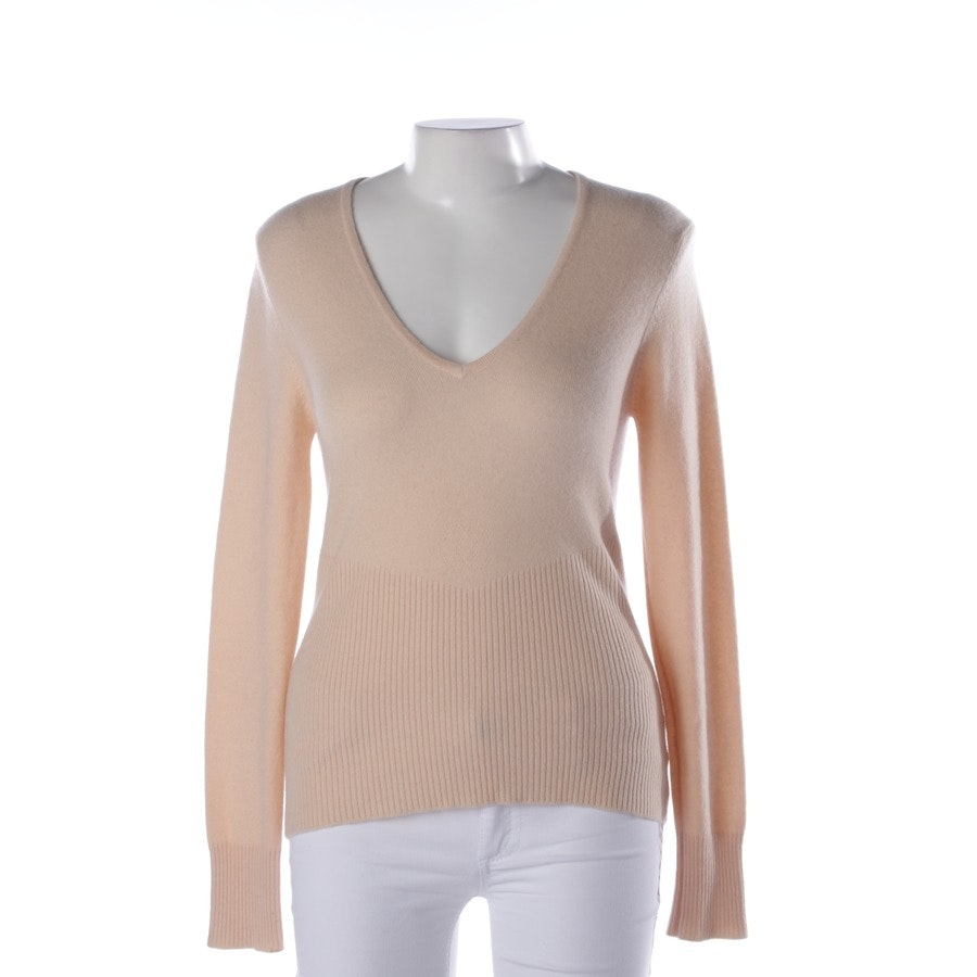 Jumper from Chanel in Peach size 38