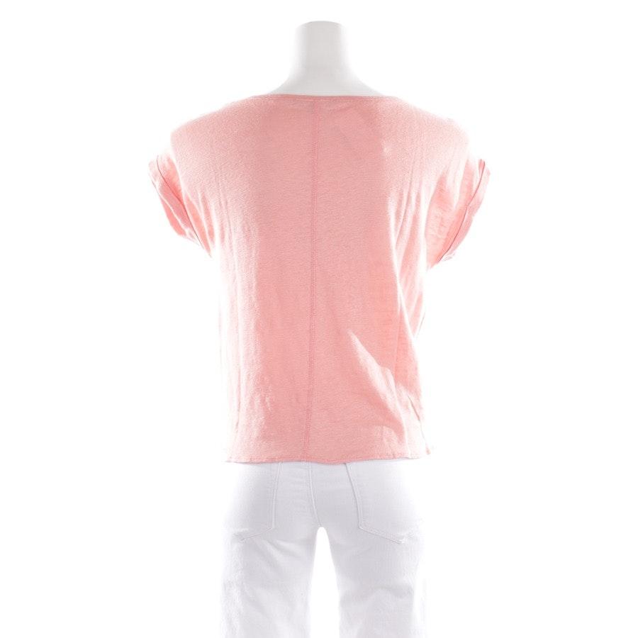 Shirt von Patrizia Pepe in Rosa Gr. 32/0
