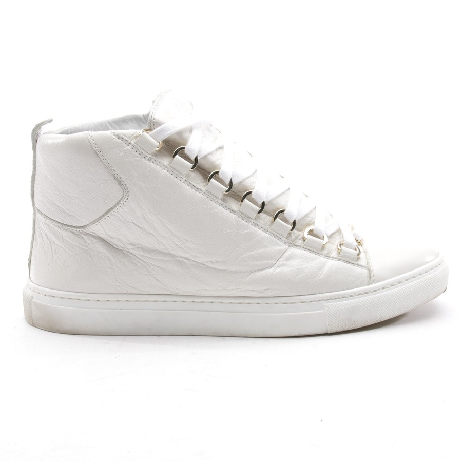 High-Top Sneakers from Balenciaga in White size 38 EUR