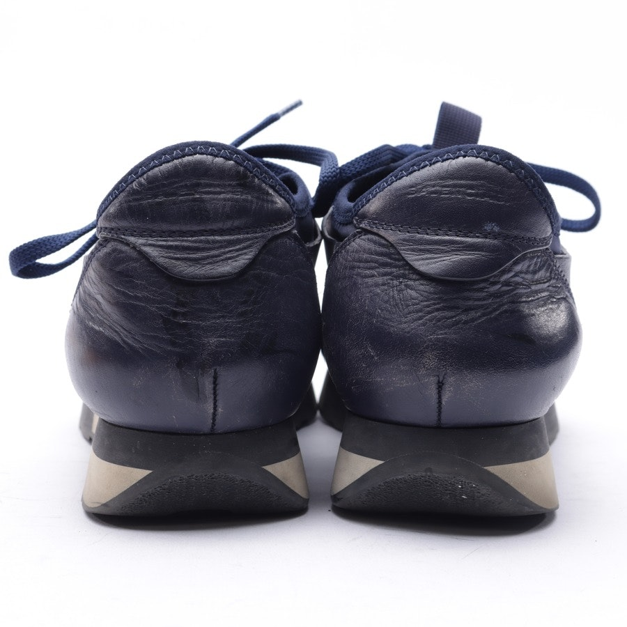 Trainers from Balenciaga in Navy size 38 EUR
