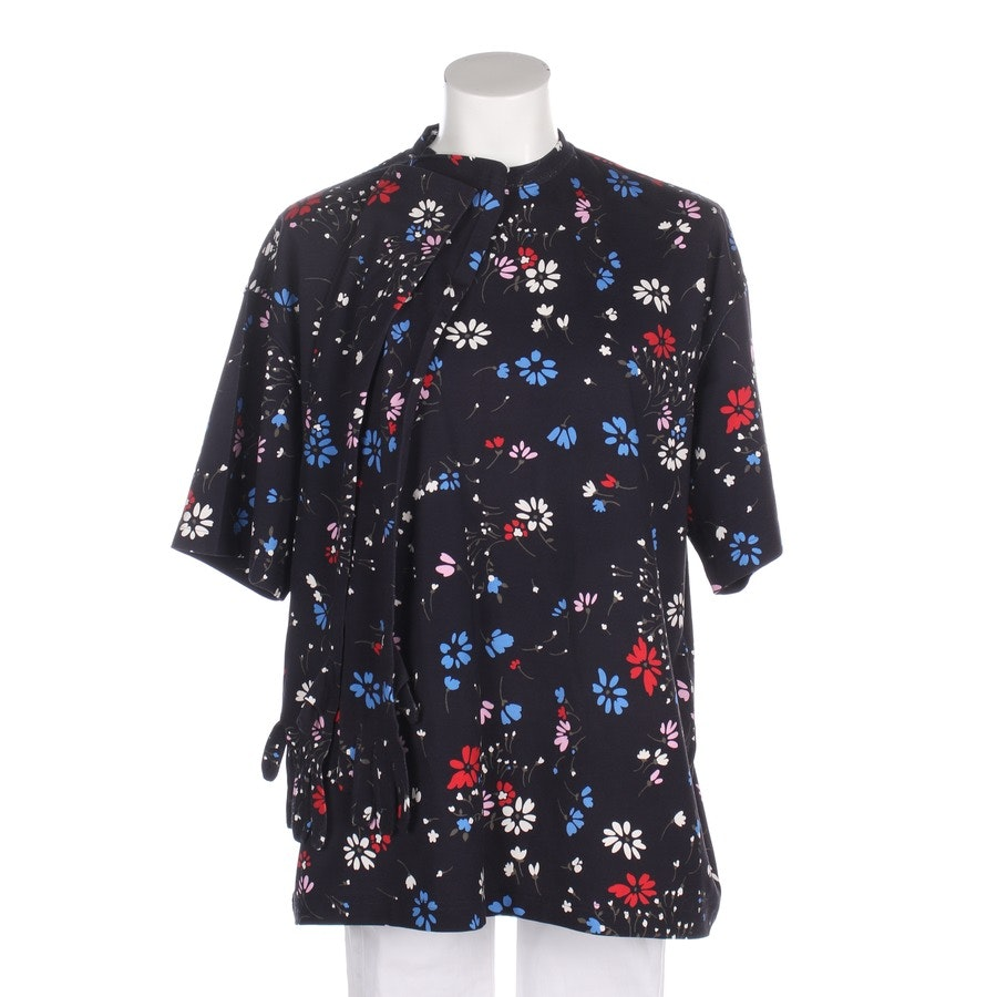 T-shirt from Balenciaga in Navy size M New