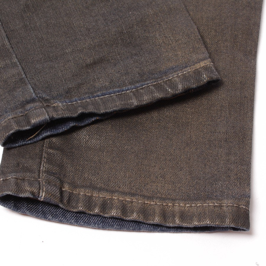 jeans from Please in brown size S