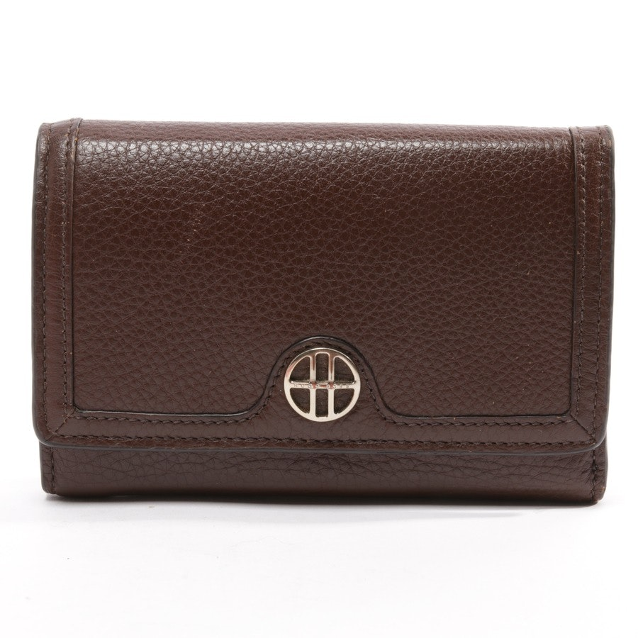 Wallet from Burberry in Brown