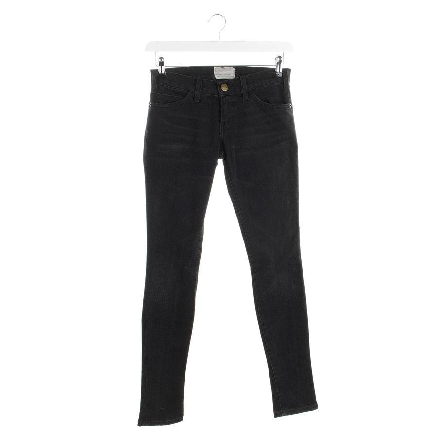 Jeans von Current/Elliott in Schwarz Gr. W24